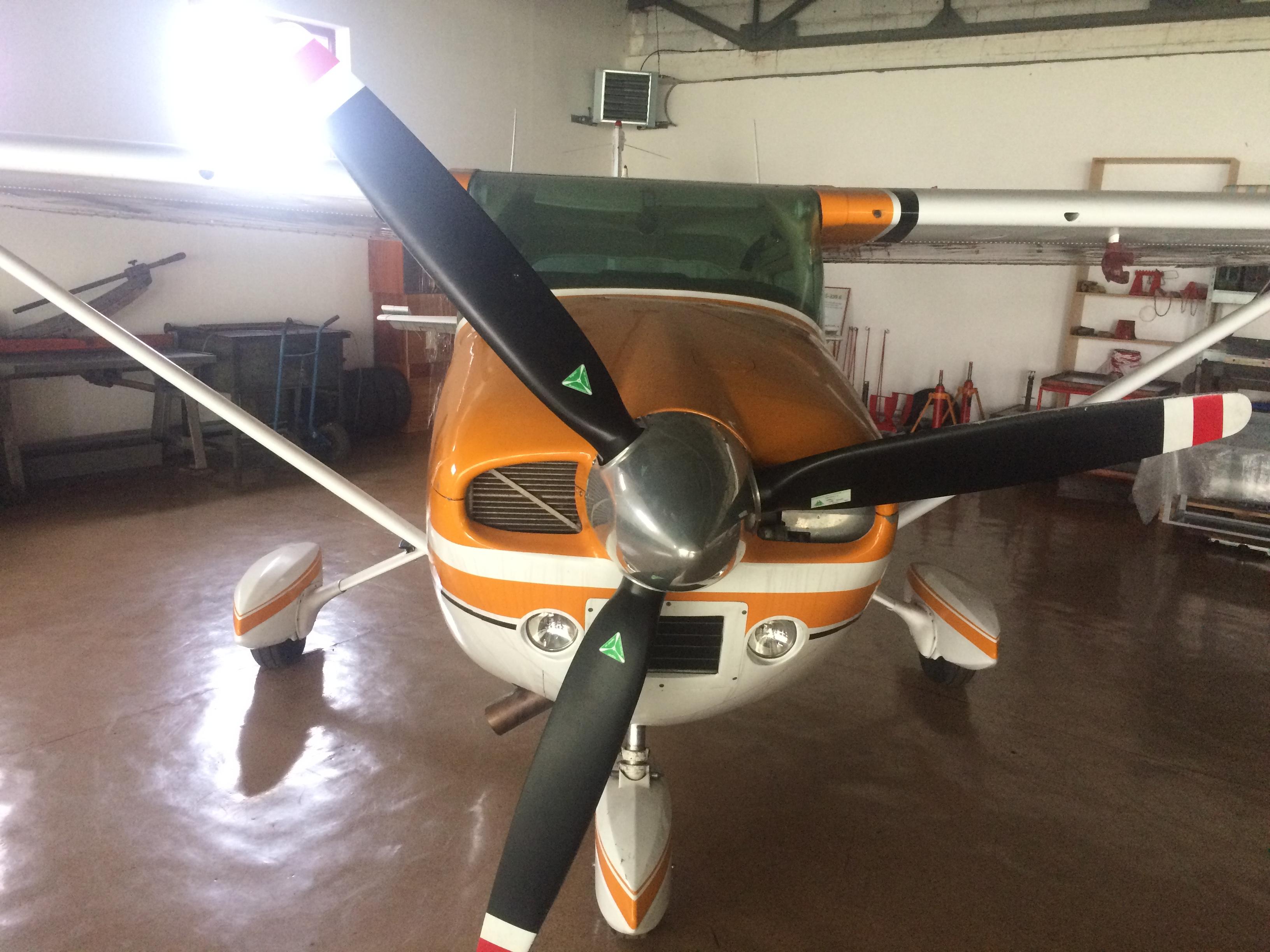 Cessna 182P, D-EENC