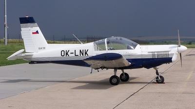 Z142, OK-LNK