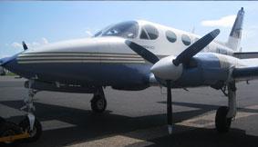 Cessna 340 A